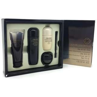Shiseido Future Solution LX Travel Set