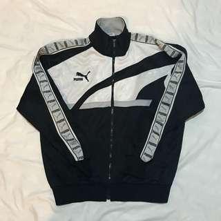 PUMA Vintage Black Jacket