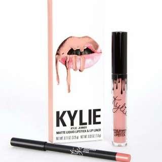Inspired Kylie Matte Liquid Lipstick