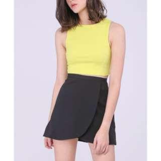 🚚 RWB Zaria Skirt