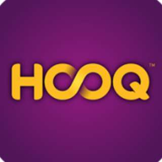 HOOQ ACCOUNT FOR ONLY 50 PESO
