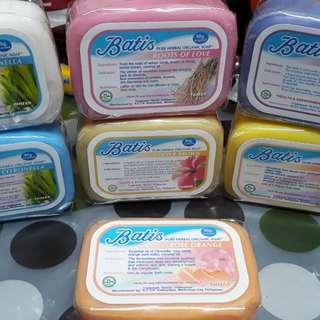BATIS Soap(authentic)