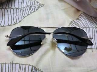 水銀鏡 太陽眼鏡 防uv400