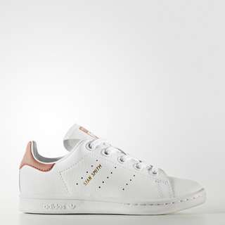 adidas Originals Stan Smith Kid's Sneakers Shoes CP9815 童裝鞋
