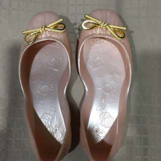 Brand new Jelly Bunny girl shoe