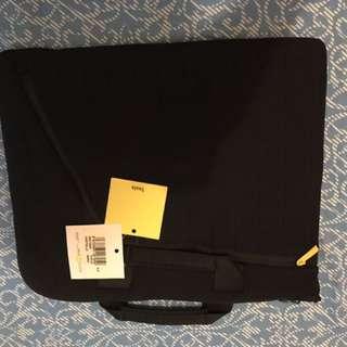 Mandarin duck computer bag briefcase 電腦袋,上班袋