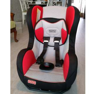 Baby Car Seat (FisherPrice)