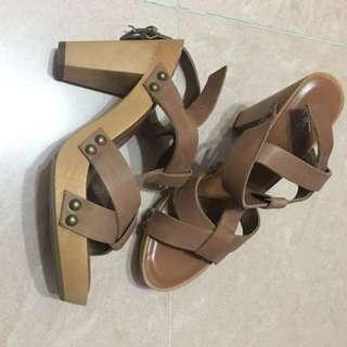 Venilla Suite 涼鞋 (10cm 踭)