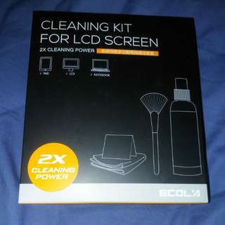 Cleaning Kit For LCD screen