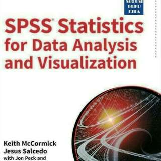 SPSS 25 WITH EBOOK APLIKASI