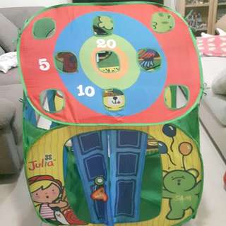 K Kid's play tent
