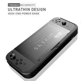 Nintendo Switch Power Bank Charger