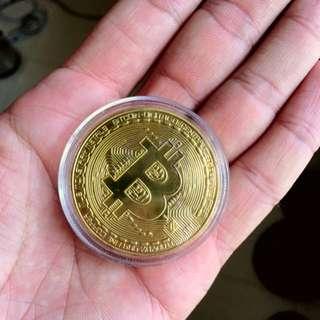 Bitcoin 99.9% copper