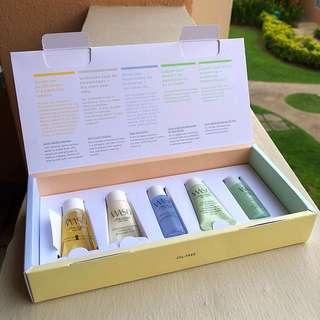 BNIB Shiseido WASO Beauty Box (Oil-Free)