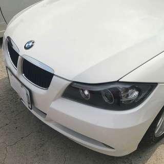2006年 BMW 320i