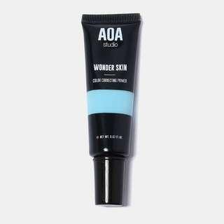 INSTOCK Wonder Skin Colour Correcting Primer Blue