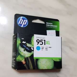 HP PRINTER INK CARTRIDGE