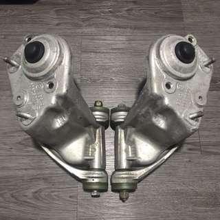 Alfa romeo 156/147 upper arm