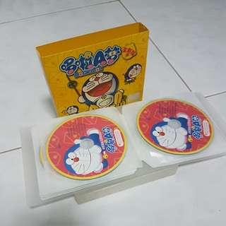 Doraemon cartoon VCDs collection