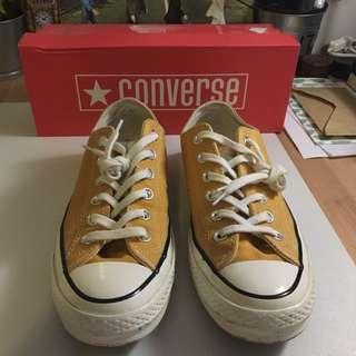 Converse 70 OX Sunflower