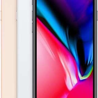 iPhone 8 64gb NEW 現貨