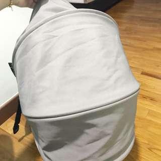 Babyzen Yoyo 0+ Snuggly Nest in Grey