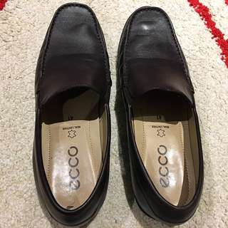 Ecco Leather Shoes 👞