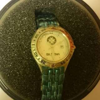 (執屋)St. John 女裝手錶