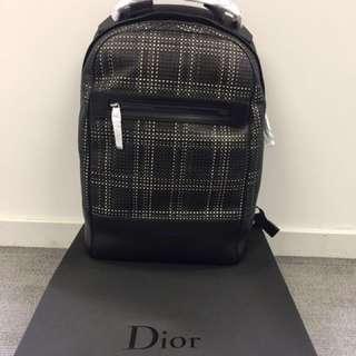 Dior 男裝背囊