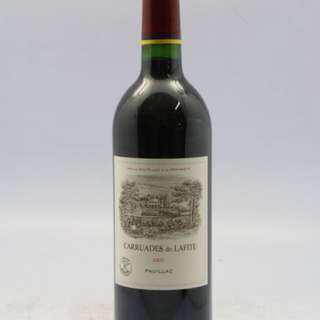 Carruades de Lafite 2003 (Second wine of Chateau Lafite- 1st Growth)