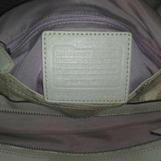handbag preloved coach original