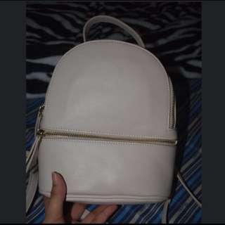 Repriced forever21 mini backpack