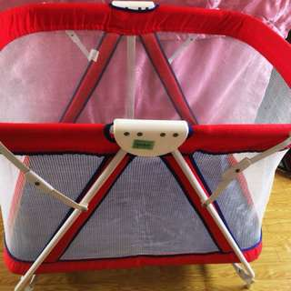 Crib/ Playpen for Babies