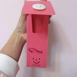 韓國少女心鉛筆盒
