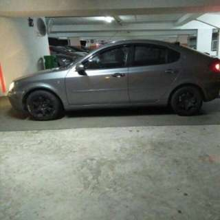 PROTON GEN 2 1.3 Auto available for rent before 19 Feb