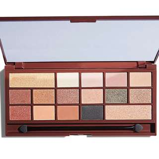 I Heart Makeup 24k Gold ( In Stock )