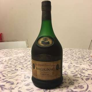 Salignac Cognac *ANTIQUE*