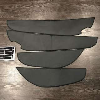Kia K3 Door Protector Mat
