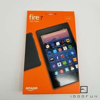 全新 amazon All-New Fire 7 平板電腦