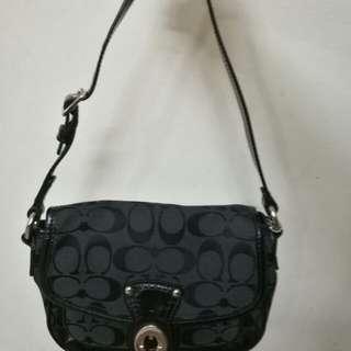 Genuine classy and elegant Coach Handbag