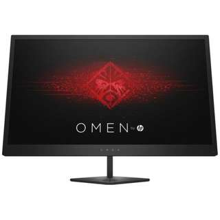 "Omen by HP FHD 24.5"" gaming monitor BNIB"