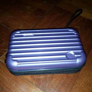 行李箱型首飾盒