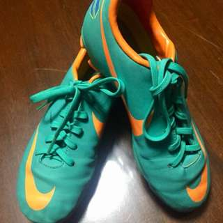 Nike Mercurial Soccer Shoes for Kids