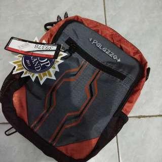 sling bag baru
