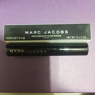 Marc Jacobs Mascara travel size 5.0g in shade 10 Noir