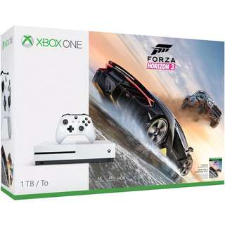 Xbox One 1 TB Forza Horizon 3