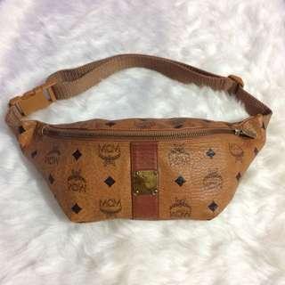 MCM waistbag