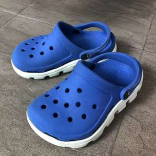 Genuine Crocs Kids Clogs for Sale C8/9