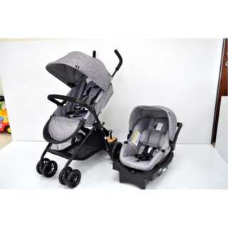 Evenflo Travel System Stroller