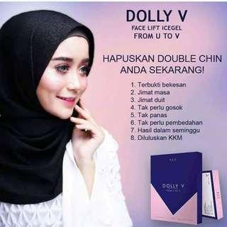 Dolly V Shape Mask